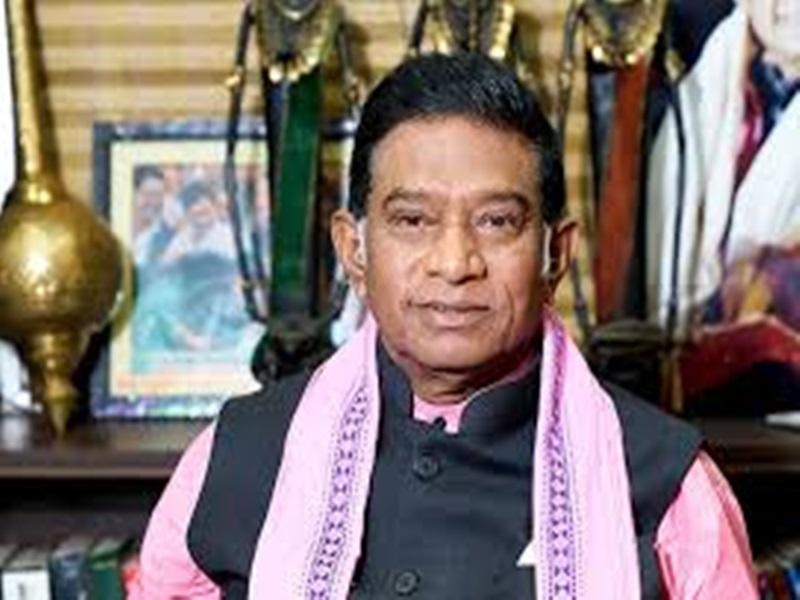 Janta Congress Chhattisgarh : कांग्रेस में जकांछ के विलय की चर्चा, सियासी गलियारे में मची हलचल