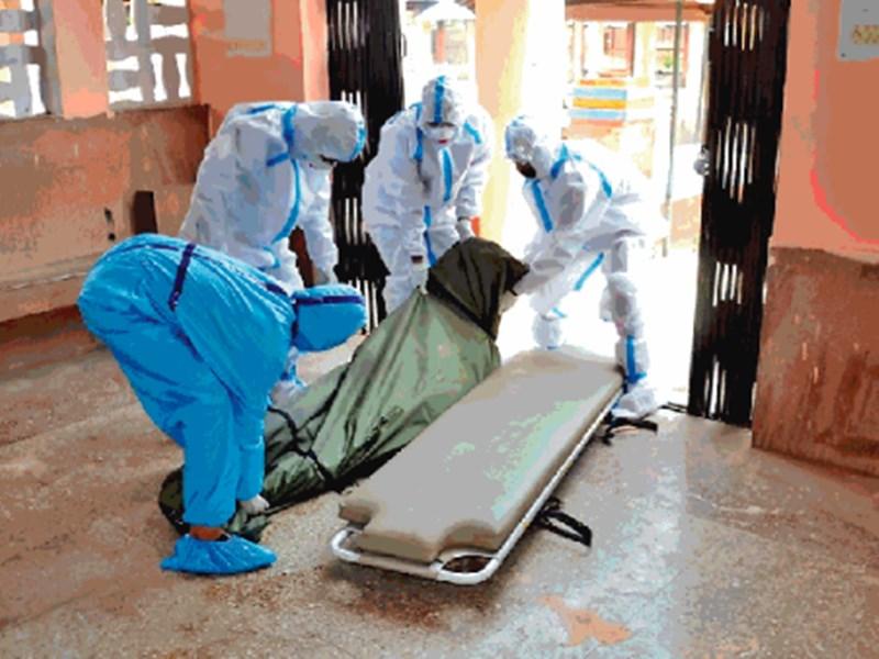 Gwalior Chambal Coronavirus News Update : श्योपुर के मरीज की मौत, मुरैना में 4 और ग्वालियर में एक नया कोरोना मरीज