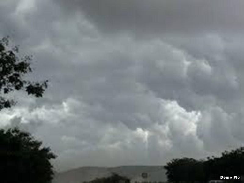 Madhya Pradesh Weather Update : मध्य प्रदेश में नरम पड़ा नौतपा, अब बारिश के आसार