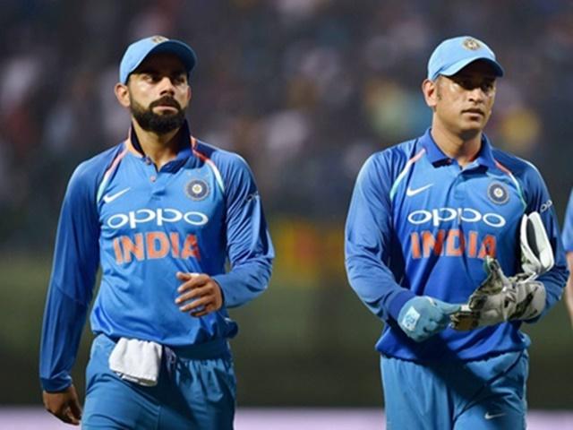 Virat Kohli का खुलासा, किस तरह MS Dhoni ने भारत का कप्तान बनने में की मदद