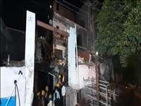 Building Collapes in Noida : नोएडा सेक्टर-11 में बहुमंजिला इमारत गिरी, दो की मौत, घटना की जांच के आदेश