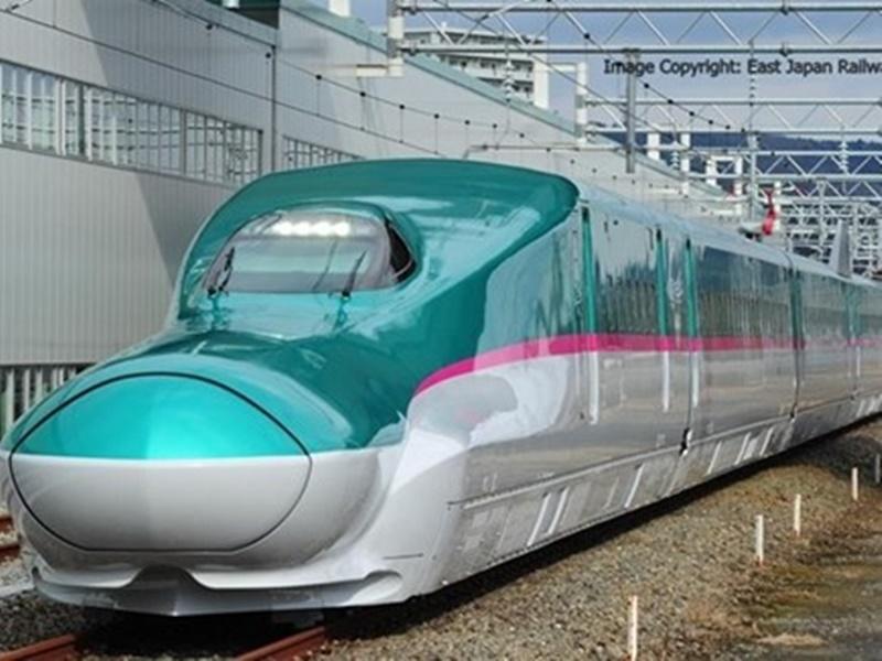 Bullet Trains: भारत में इन 7 रूट्स पर भी दौड़ेंगी बुलेट ट्रेन, NHAI शीघ्र शुरू करेगा जमीन अधिग्रहण का काम