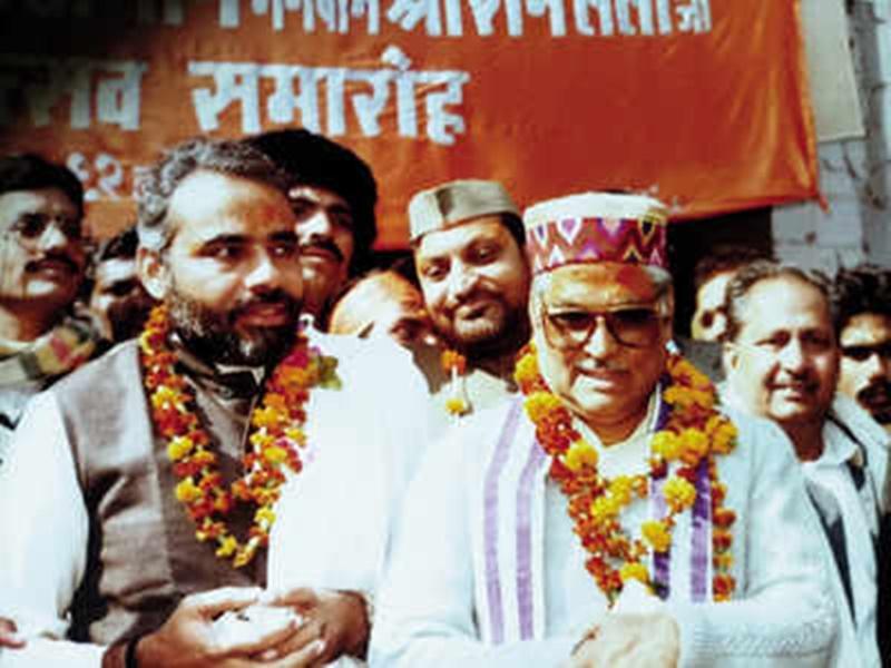 1992 में पहली बार अयोध्या गए थे Narendra Modi, कहा था- मंदिर बनेगा तब दूसरी बार करूंगा रामलला के दर्शन