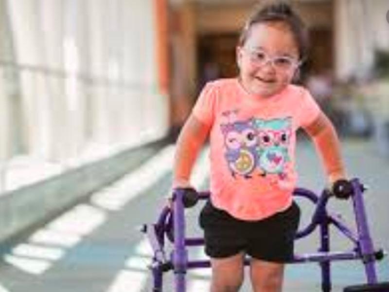 Cerebral Palsy: कमजोर शरीर पर फिजियोथैरेपी का मजबूत असर