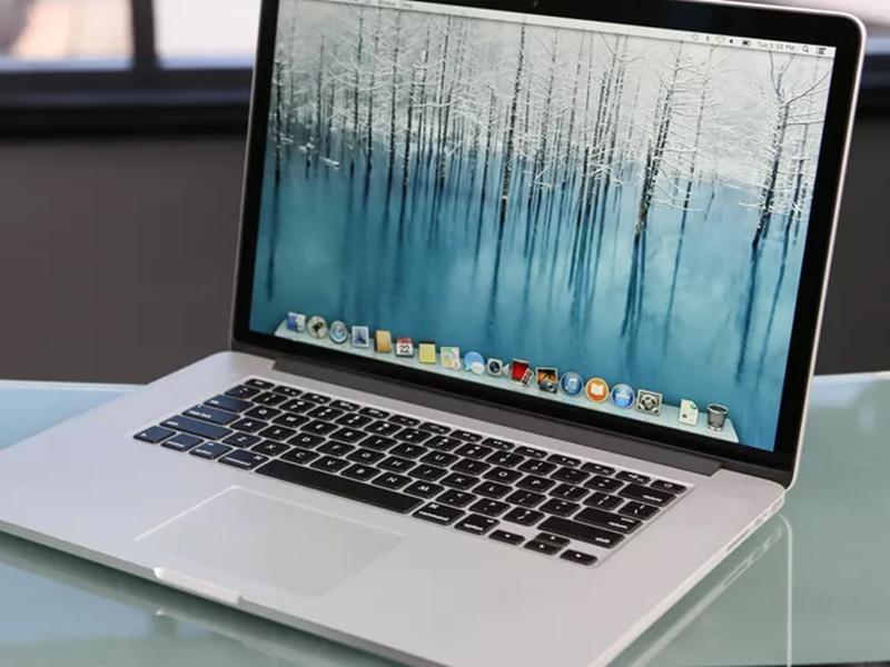 Scissor Keyboard के साथ 2020 में लॉन्च हो सकता है Apple MacBook Pro