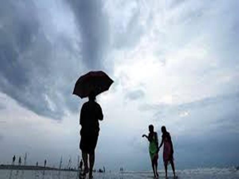 Madhya Pradesh Weather Alert :  अरब सागर में उठा अब यह तूफान, जानिये कब तक होती रहेगी मध्यप्रदेश में बारिश