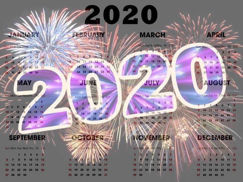 Festival calender 2020 : जानिए नए साल में होली, ईद, दिवाली कब है, कब-कब रहेगी छुट्टियां