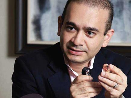 नीरव मोदी ने बेची हीरे की नकली अंगूठियां, टूट गई सगाई