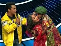 Indian Idol 11 : कंटेस्टेंट ने नेहा कक्कड़ को जबरन Kiss किया, स्टेज पर छाया सन्नाटा