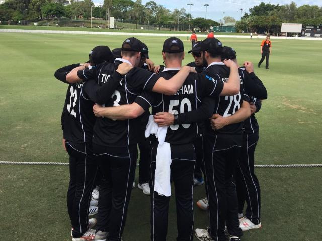 ICC World Cup 2019 : न्यूजीलैंड को झटका, इस खिलाड़ी का पहले मैच में खेलना संदिग्ध