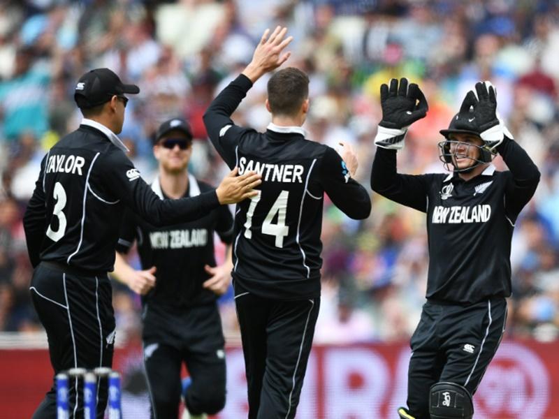 ICC World Cup 2019: वेस्टइंडीज के सामने न्यूजीलैंड की कड़ी चुनौती