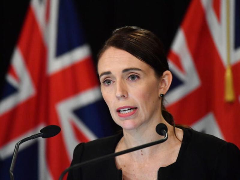 ऑनलाइन चरमपंथी विचारधारा रोकने के लिए न्यूजीलैंड की पीएम ने की पहल, ऐसे करेंगी मुकाबला