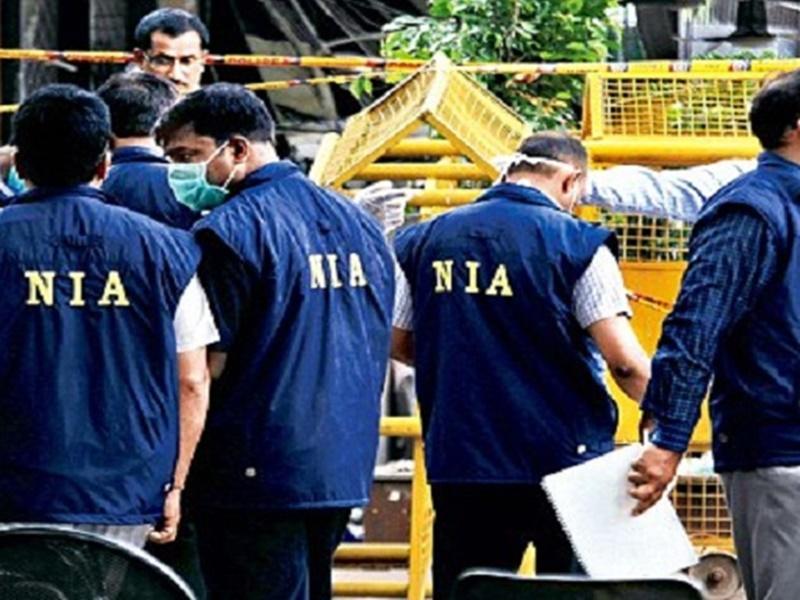 श्रीलंका विस्फोट को लेकर एनआईए ने तमिलनाडु में कई जगहों पर की छापामारी
