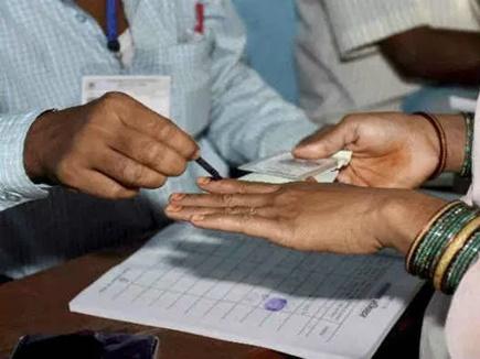 "नगरीय निकाय चुनाव: 5 विधायक नहीं बचा पाए 'घर"""