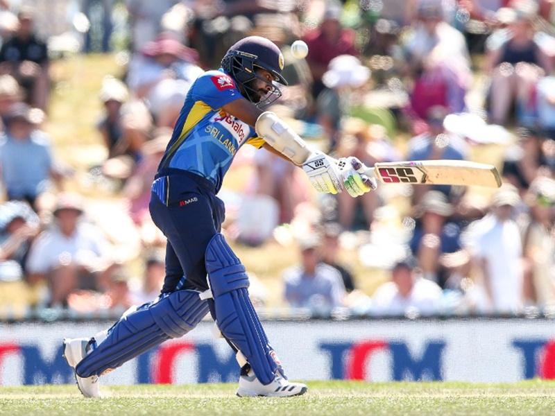 BAN vs SL: डिकवेला और धनंजय की श्रीलंका टीम में वापसी