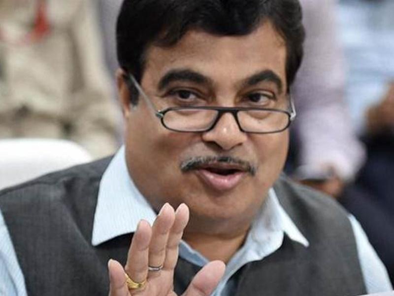 New Traffic Rules : परिवहन मंत्री Nitin Gadkari बोले-नए कानून पर सभी राज्यों का मिल रहा समर्थन