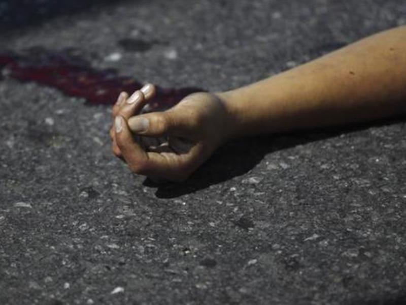 बीटेक की छात्रा से विवाद के बाद 11वीं के छात्र ने लगाई 8वीं मंजिल से छलांग