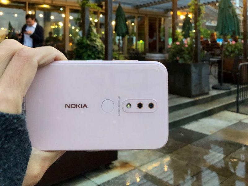 टीजर जारी कर कंपनी ने हाइलाइट किया Nokia 6.2 का सुपर कैमरा, देखें Nokia X71 का ग्लोबल वेरिएंट