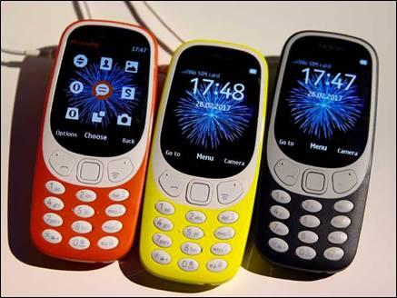 nokia 3310 launch in india 2017518 15423 18 05 2017
