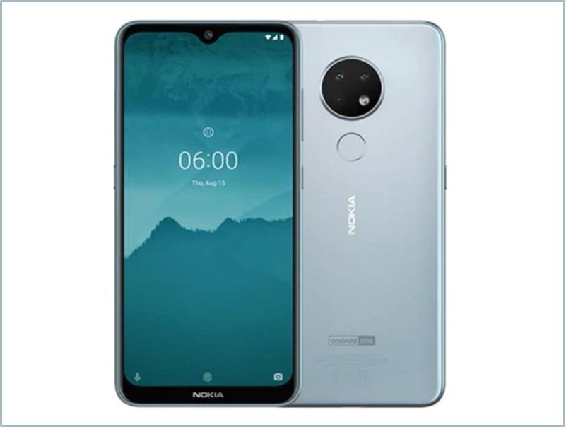 Nokia 6.2 भारत में हुआ लॉन्च, जानिए क्या है कीमत और फीचर्स