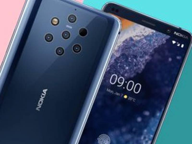 दुनिया का पहला 5 कैमरों वाला Nokia 9 Pure View भारत में हुआ लॉन्च, जानें कीमत और फीचर्स