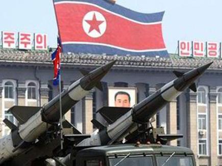 north corea missile 13 09 2017