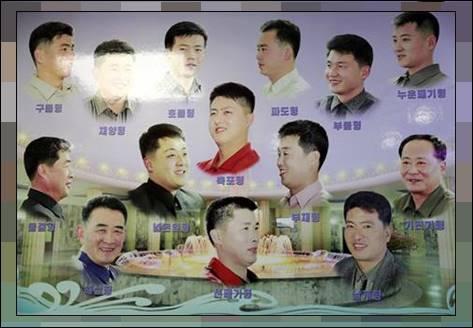 north korea hairstyle 2017420 11458 20 04 2017