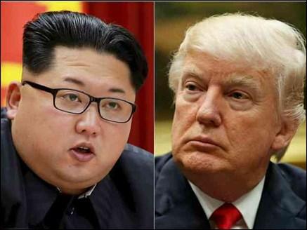 उत्तर कोरिया अब भी वार्ता को तैयार, ट्रंप के फैसले से दक्षिण कोरिया भी निराश