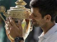 जोकोविच ने एंडरसन को हराकर चौथी बार जीता विम्बल्डन खिताब
