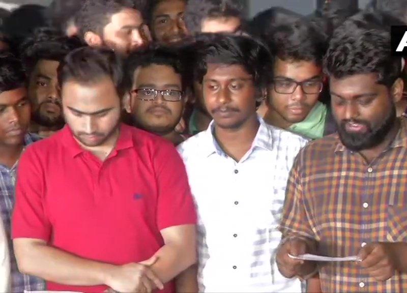 Doctors Strike : कोलकाता NRS अस्पताल के जूनियर डॉक्टरों ने की हड़ताल वापसी घोषणा