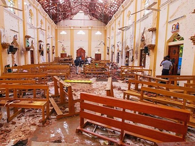Sri Lanka Blasts : अरबों की संपत्ति का मालिक है श्रीलंकाई आतंकी संगठन एनटीजे