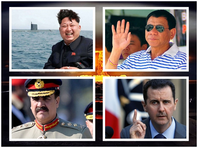 इनके हाथ आए परमाणु बम तो बेमतलब तबाह हो जाएगी दुनिया