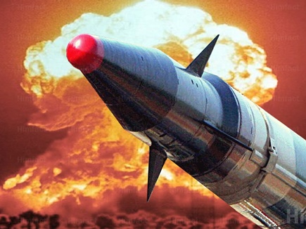 पाकिस्तान बना रहा नए किस्म के परमाणु हथियार