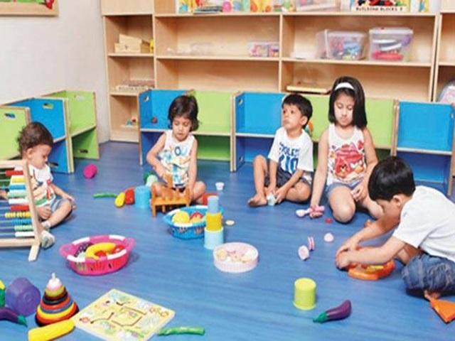 Chhattisgarh : नंबरों की होड़ में नर्सरी के बच्चे भी, तनाव वाली शिक्षा बढ रहा ऐसा खतरा
