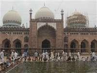 रमजा़न : एशिया की शान है भोपाल की ताजुल मसाजिद