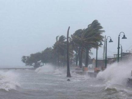 ओडिशा में चक्रवाती तूफान तितली का कहर, 60 लाख लोग बाढ़ से प्रभावित