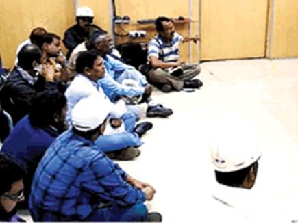 Bhilai Plant: मूवी दिखाना पड़ा भारी, कर्मचारी बोले- हमें दोयम दर्जे का समझा