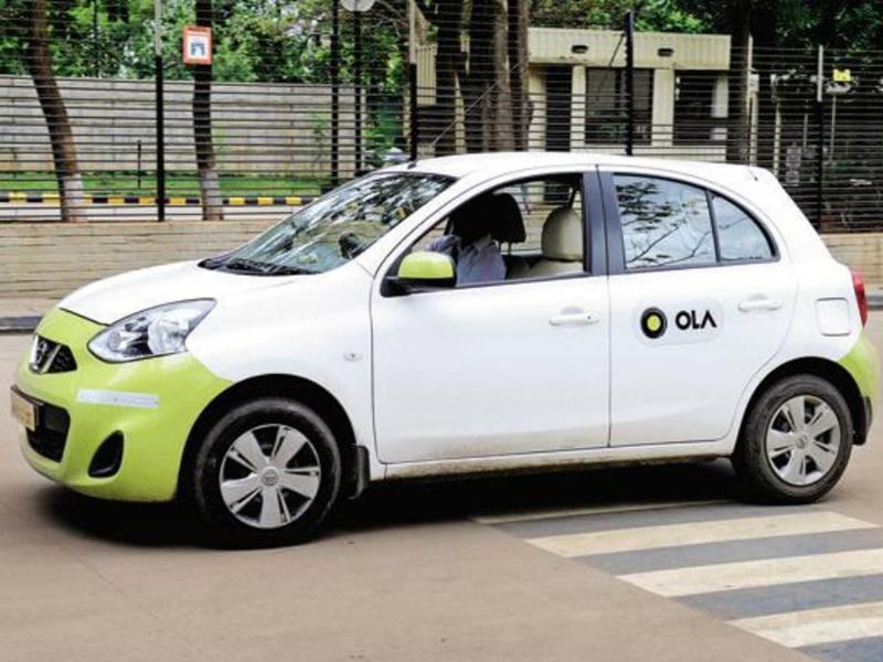 Ola Cabs को ऑस्ट्रेलिया तक पहुंचाया, इन दो भारतीयों की जोड़ी ने कमाल कर दिखाया