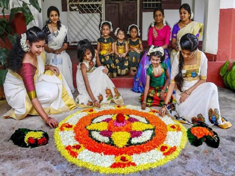 Onam 2019: राजा महाबलि को समर्पित है ओणम, जानिए इसकी परंपरा