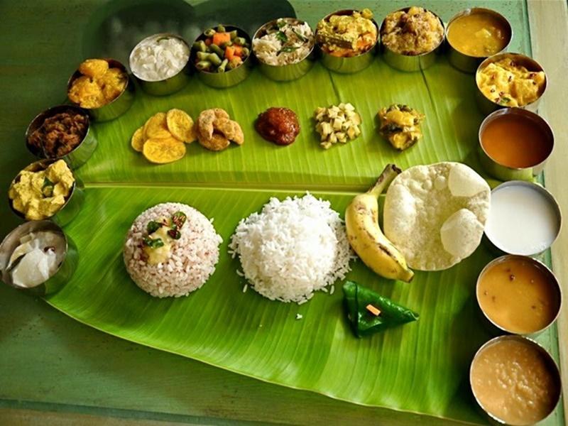 Onam 2019: ओणम पर बनाया जाता है यह खास पकवान और लगाया जाता है महाबलि को भोग
