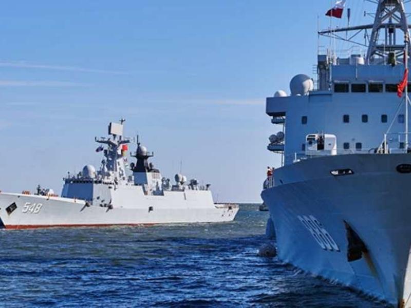 चीन ने की बड़ी हरकत, वियतनाम में ONGC के तेल ब्लॉक पर अपने सैनिक भेजे