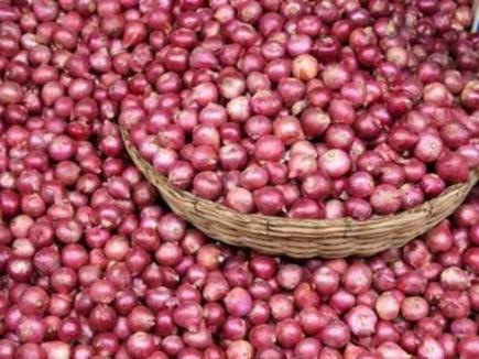 नवरात्र बाद रुला सकती हैं प्याज की कीमतें, हरकत में केंद्र सरकार