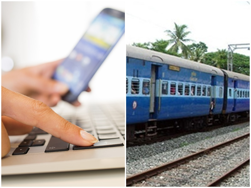 Indian Railway : अब यात्रा के दौरान कर सकेंगे Online Shopping, जानिये क्या है योजना