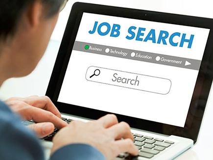 online job search 13 09 2017