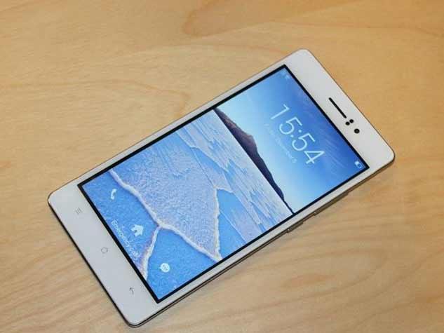 ओप्पो आर5 दुनिया का सबसे पतला मोबाइल