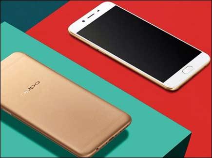लॉन्च हुआ ओप्पो आर9एस और आर9एस प्लस स्मार्टफोन