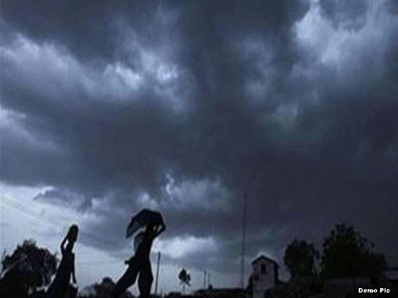 Madhya Pradesh Weather Update : मध्यप्रदेश में 35 जिलों में भारी से अति भारी बारिश का अलर्ट