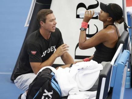 Shocking: वर्ल्ड नंबर वन टेनिस खिलाड़ी ओसाका ने कोच साशा से तोड़ा नाता