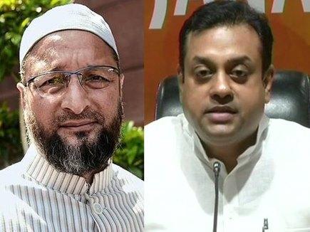 मक्का मस्जिद ब्लास्ट केसः ओवैसी बोले नहीं मिला न्याय, भाजपा ने साधा कांग्रेस पर निशाना