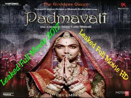 padmavat full movie download hd